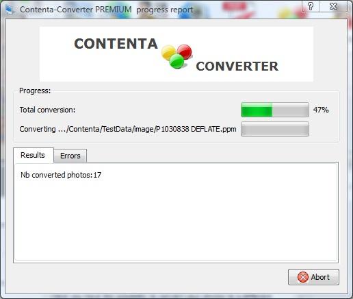 Contenta SVG Converter 6.6 full